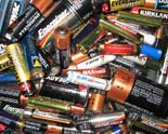 battery waste